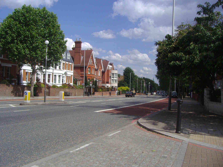 West Hampstead, London Student Area - StuRents Neighbourhoods