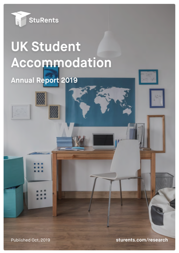 UK Student Accommodation Annual Report 2019 max-width:100 height=