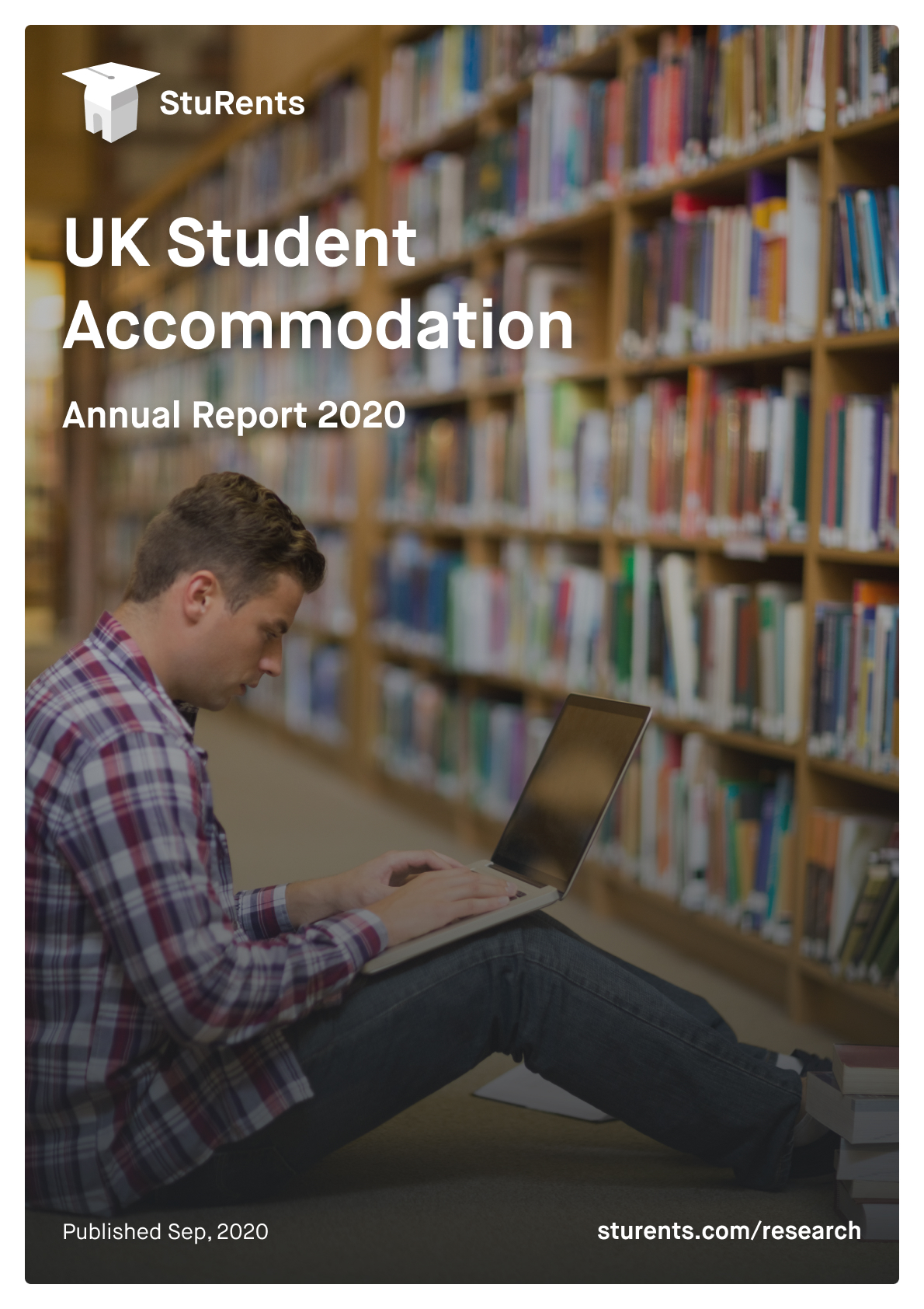UK Student Accommodation Annual Report 2020 max-width:100 height=