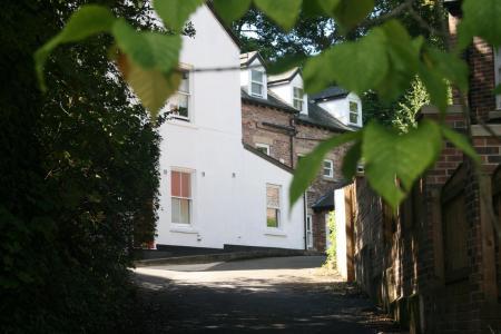 Flass House Lower, Waddington Street