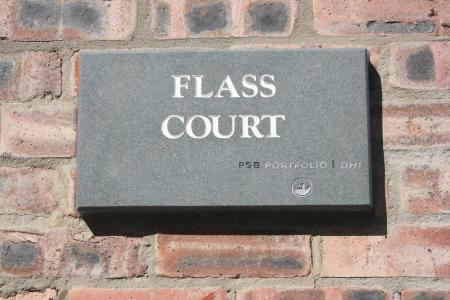 Upper Flass Court, Waddington Street
