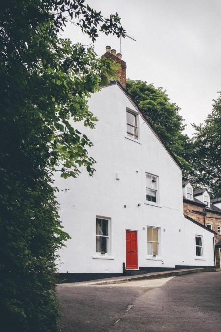 Flass Court - Flat 2B, Waddington Street