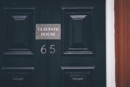 Flat 4, 65 Claypath House Claypath