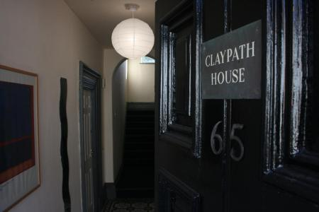 Flat 1, 65 Claypath House Claypath