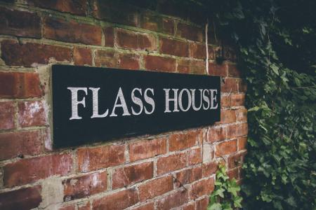 Flass House, Waddington Street