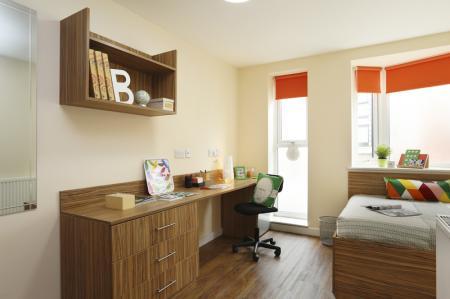 Deluxe Wet Room En Suite