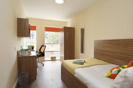 Premier Wet Room En Suite
