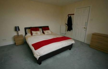 169 Bede Lodge, Gilesgate