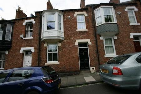 13 Atherton Street
