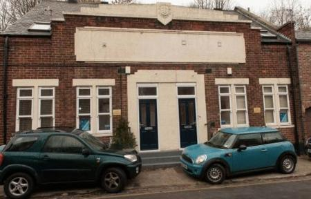 11 Rington House, John Street