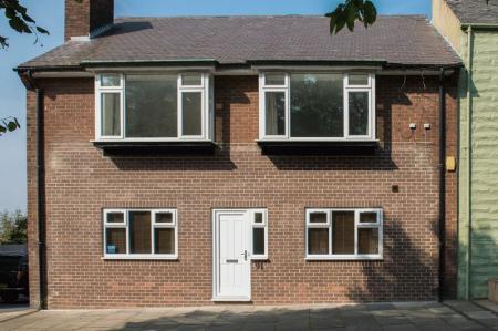 91 Hinton House, Gilesgate