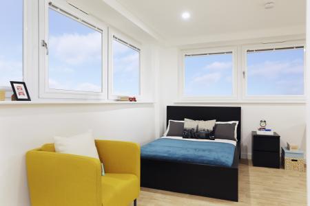 Penthouse Premier Studio