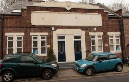12 Rington House, John Street