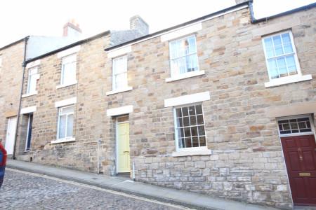 17 Neville Street