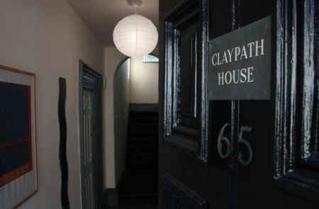 Claypath House 1, Claypath