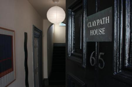 Claypath House 2, Claypath