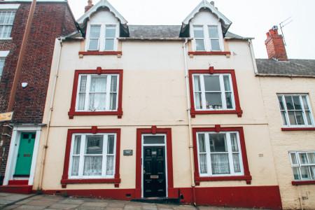 Claypath House 1, Claypath
