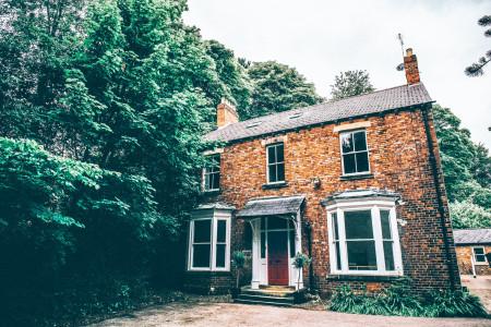 Flass House Flat 1, Waddington Street