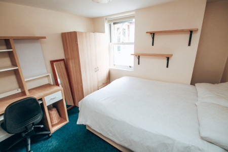 Flass Court Flat 1, Waddington Street