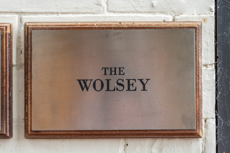 52 The Wolsey, Old Elvet