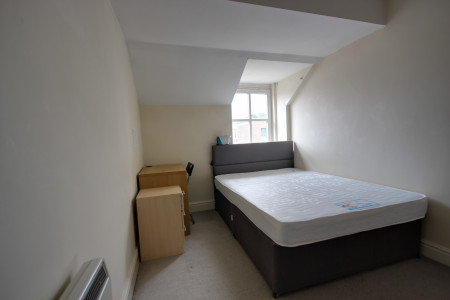 St. Andrews Court Flat 35, New Elvet