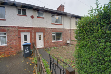 63 Whinney Hill