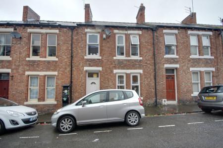 15 East Atherton Street
