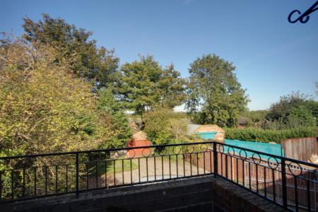 Spencers Villa, Belle Vue Terrace