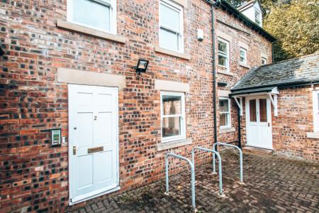 Flass Court Flat 2B, Waddington Street