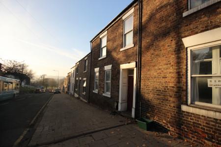 70A, Gilesgate