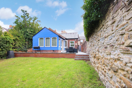 85A Dray Cottage, Gilesgate