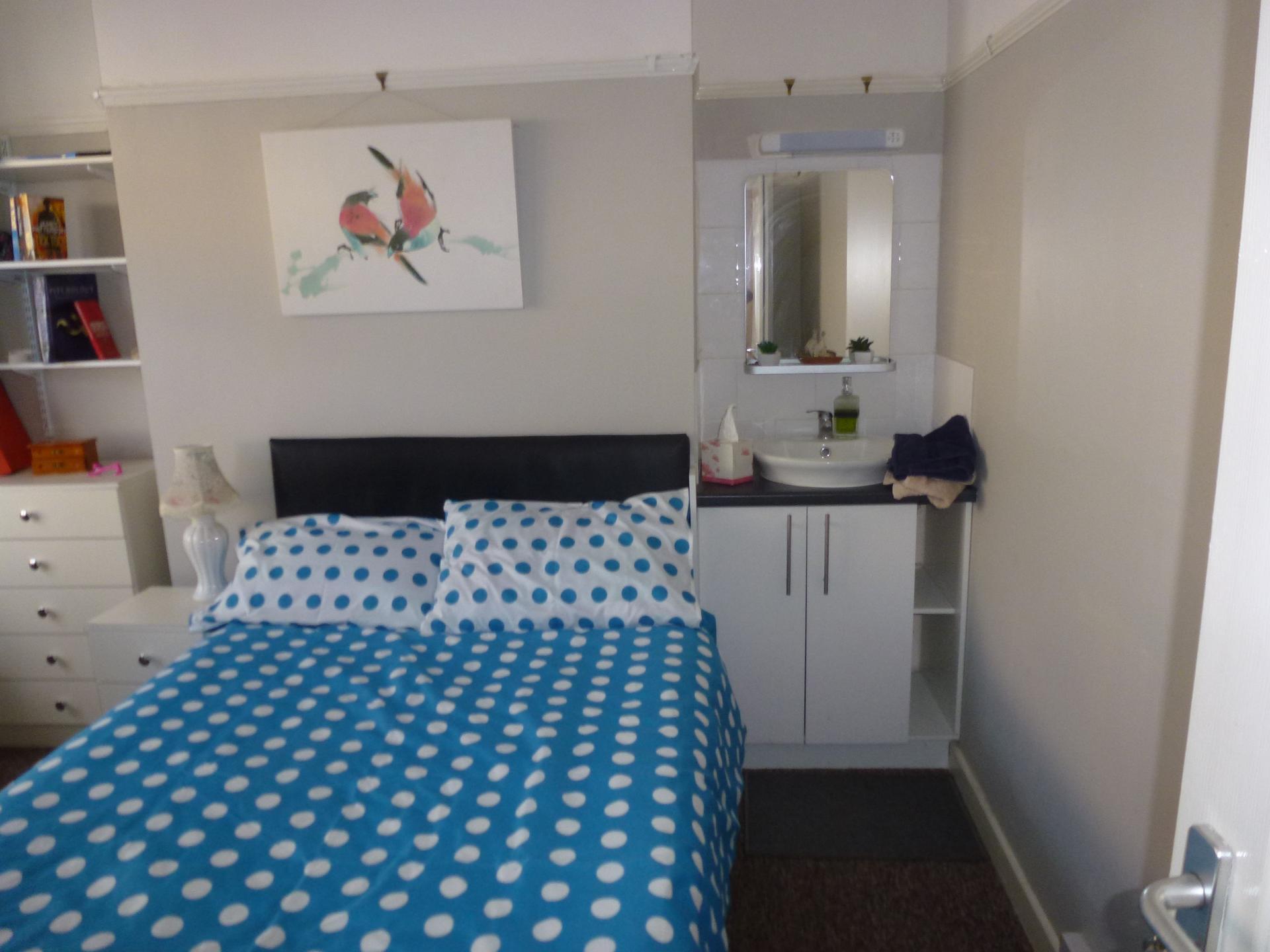 Bed Room 1 -  1    Ground Floor Front