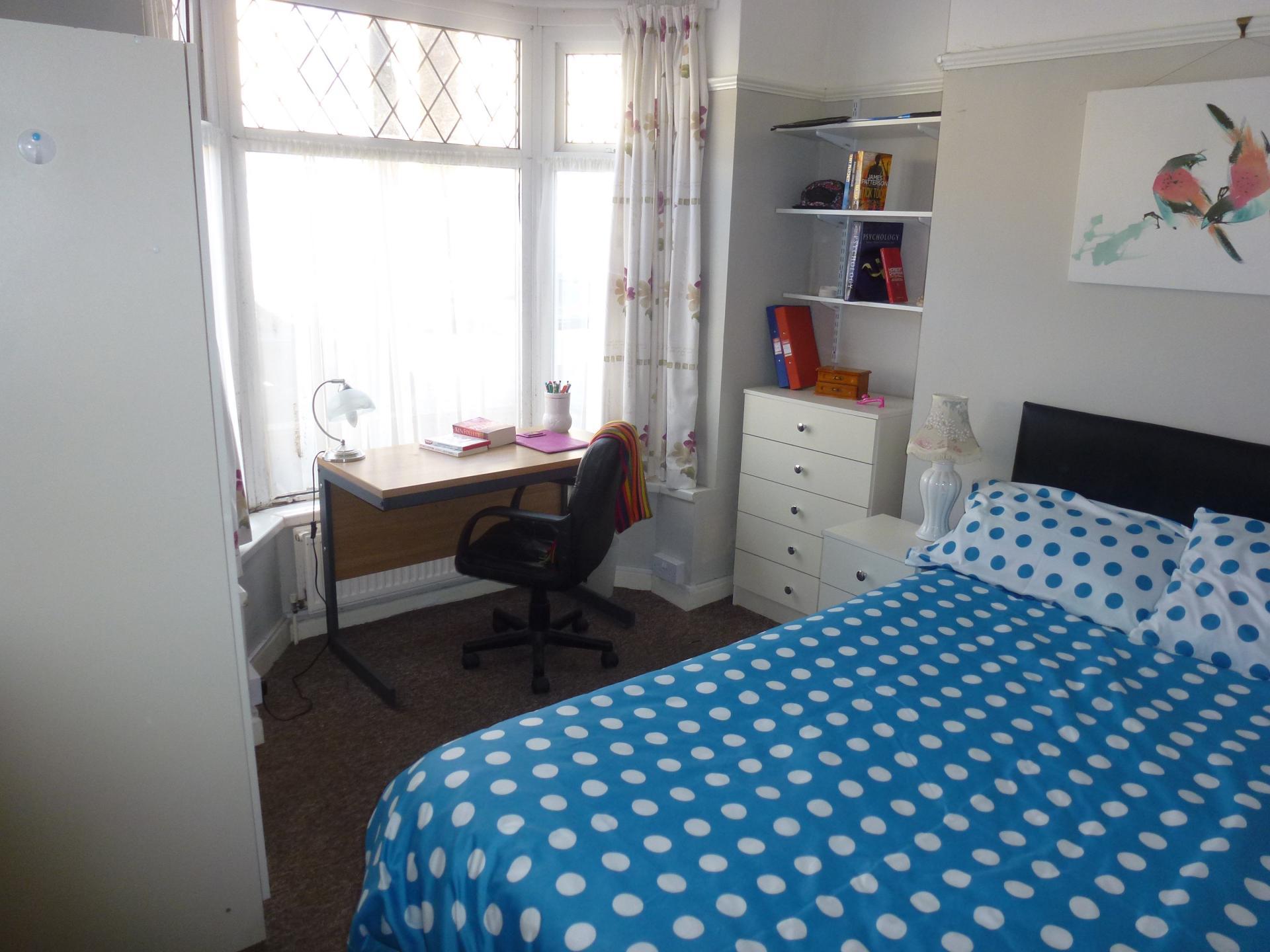 Bed Room 1 -  2    Ground Floor Front