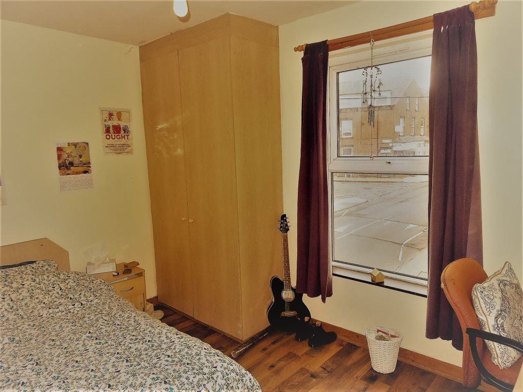 6 Bed Student Accommodation In Leeds Thornville Terrace