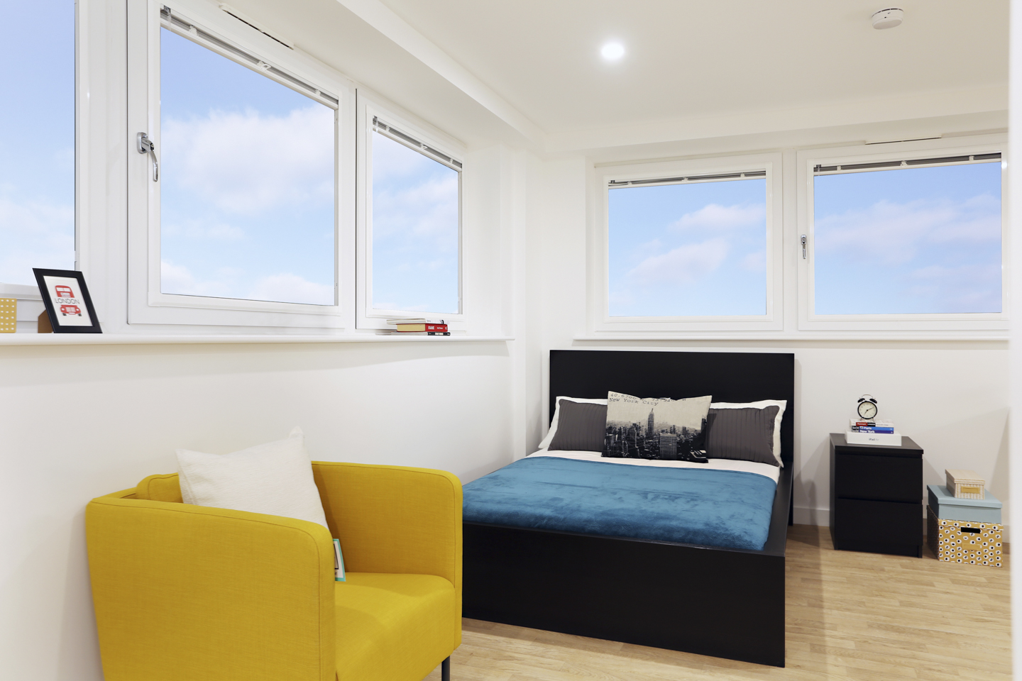 Urban Student Life High Quality Student Accommodation