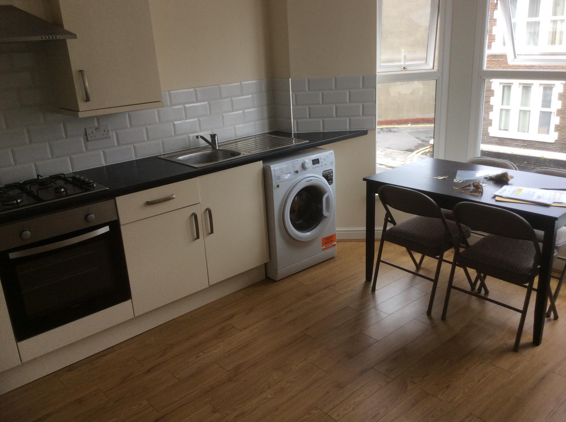 3 Bedroom flat, NO AGENCY FEES