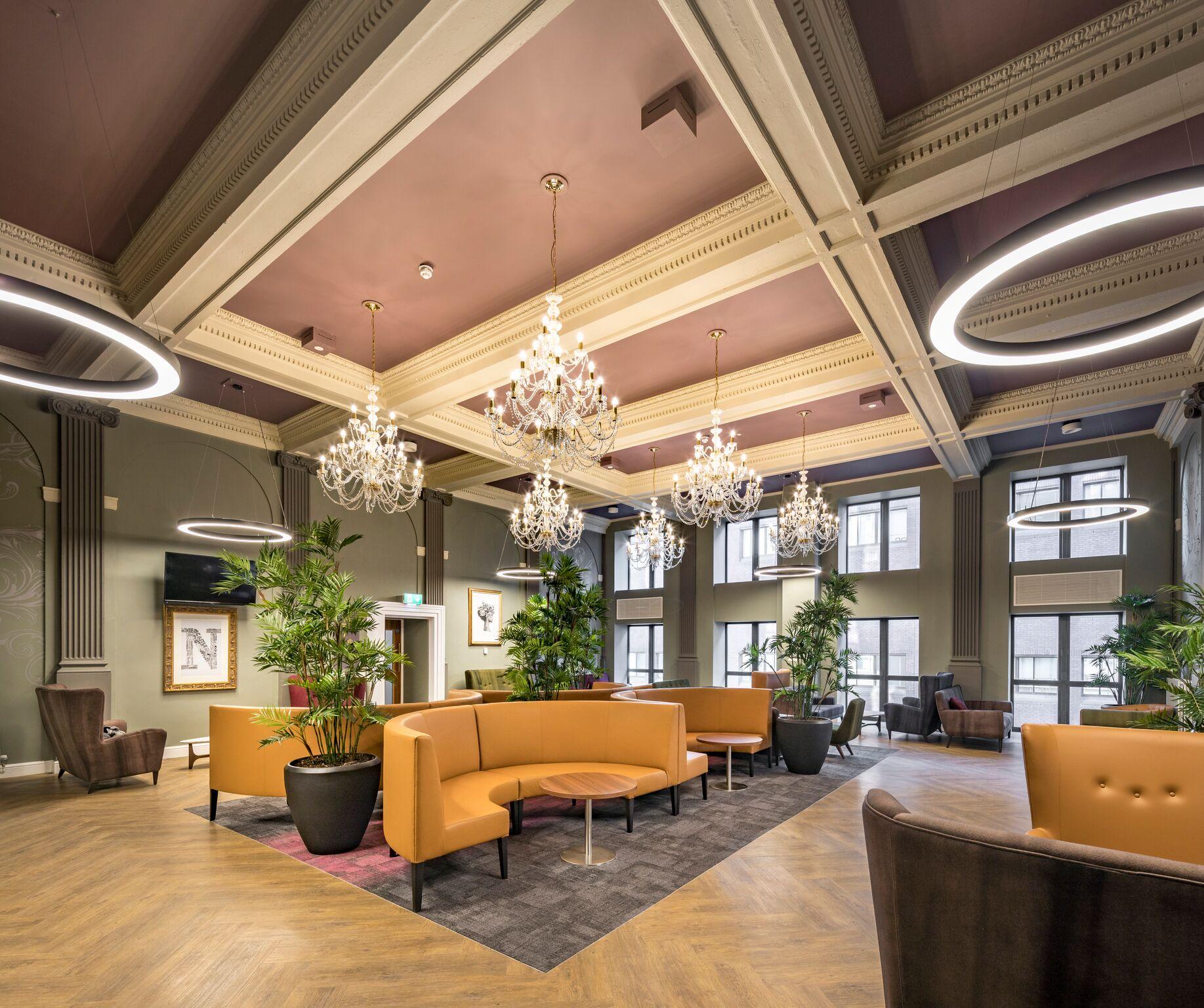 Studio Apartment Prices: Studio Accommodation In Newcastle Upon Tyne