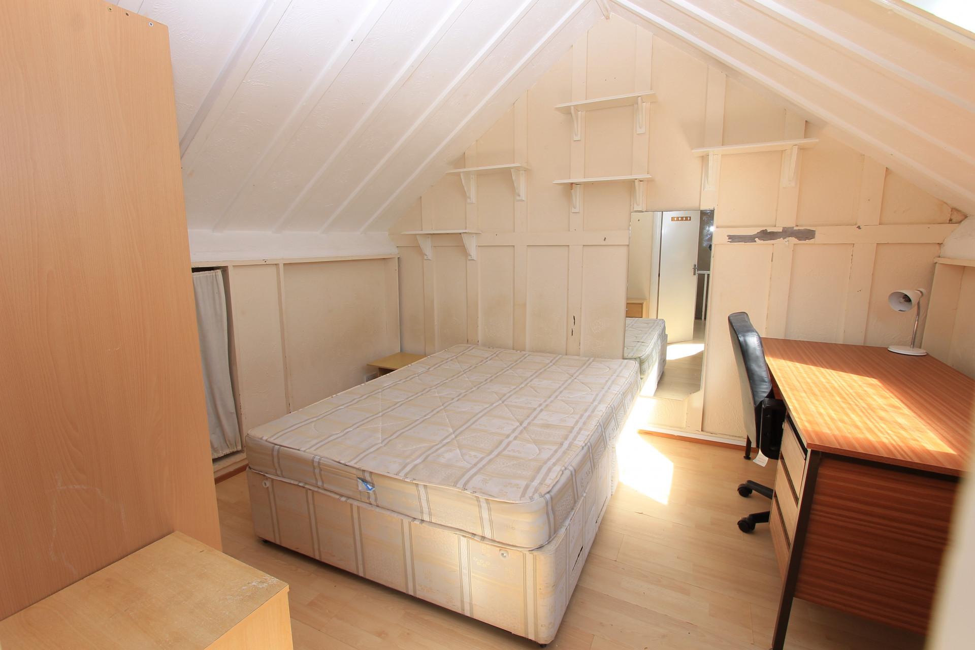 8 Bedroom Student House, Brighton