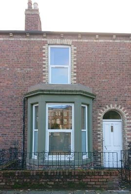 21 Fusehill Street Frontage