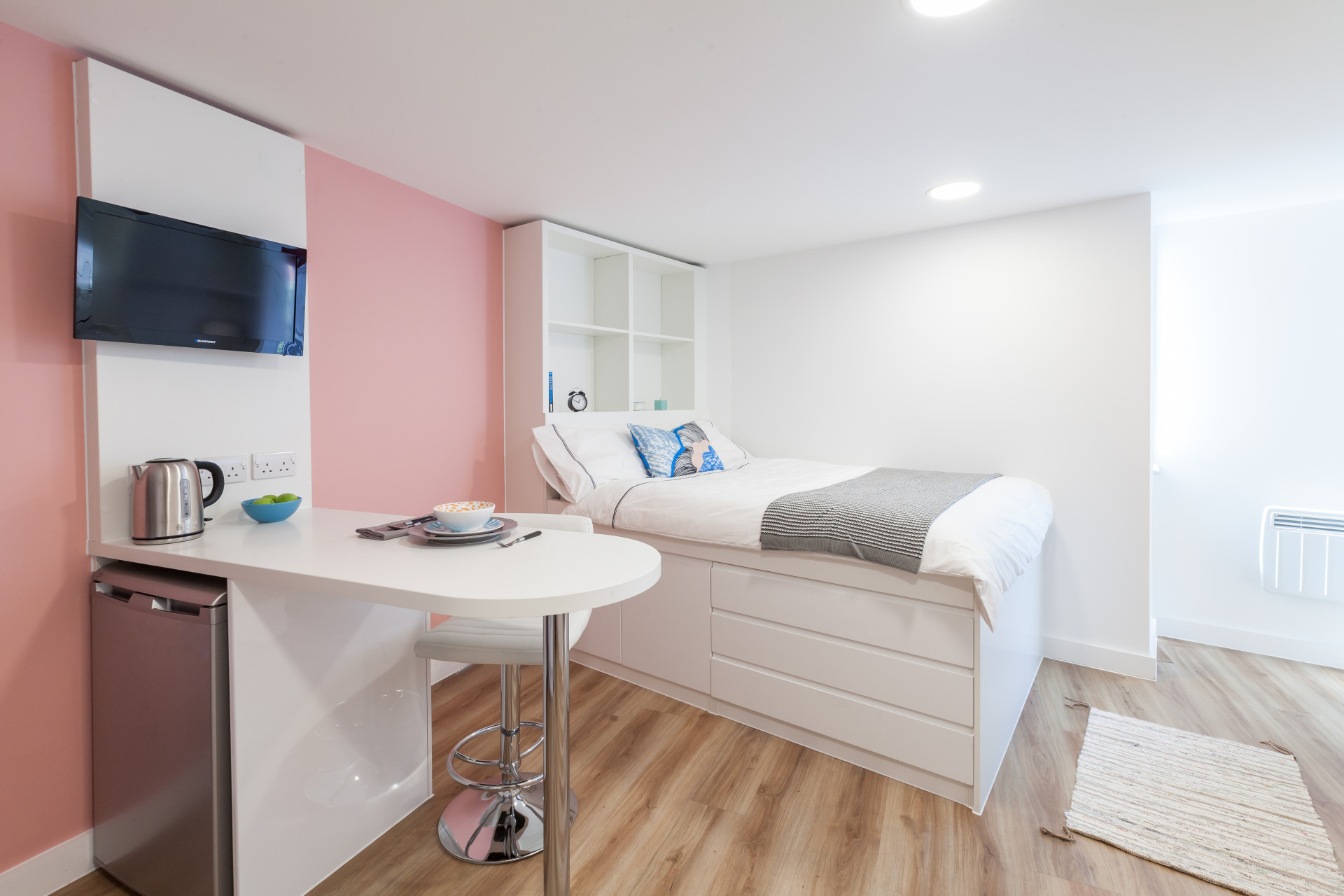 Tamarillo House - Standard Plus