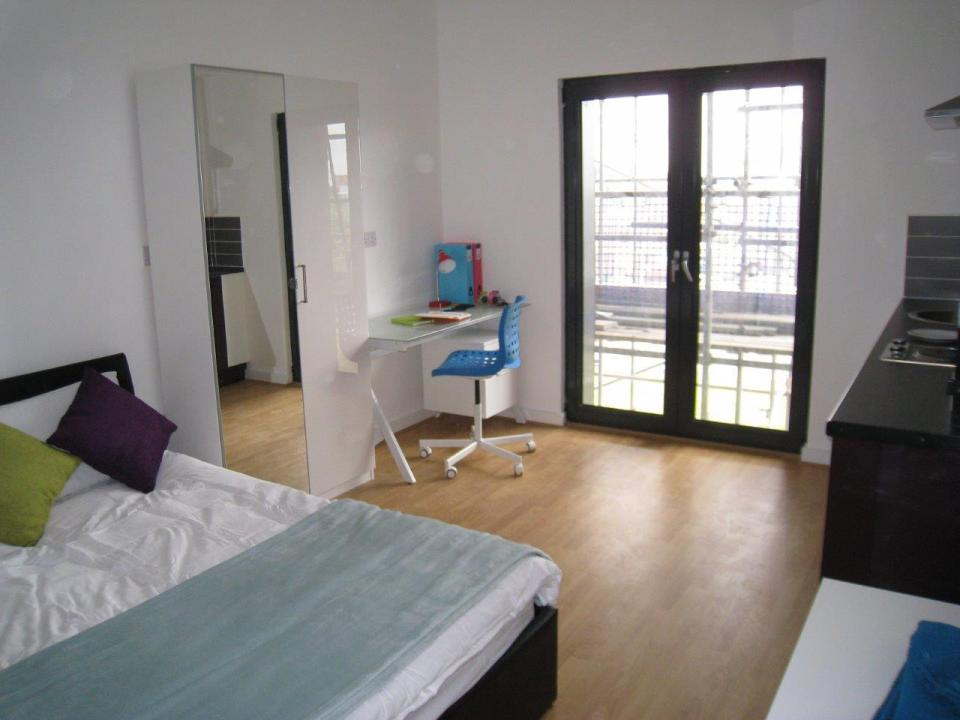 Similar Properties Student Accommodation In Liverpool