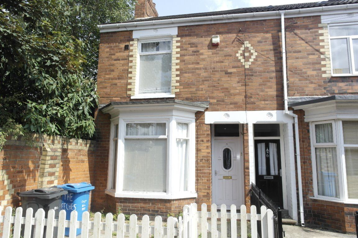 1 Bed Student Accommodation In Hull The Beeches Sturents
